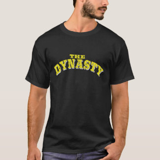 The Dynasty T-Shirt
