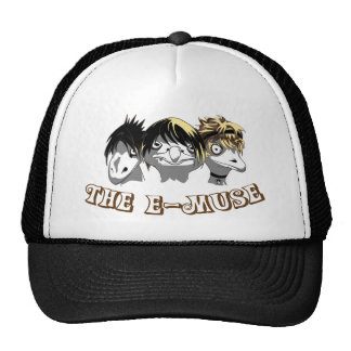 The E-Muse Hat
