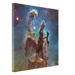 The Eagle Nebula aka The Pillars Of Creation