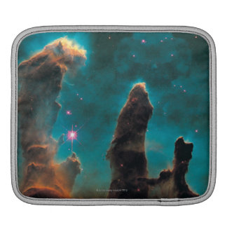 The Eagle Nebula iPad Sleeve