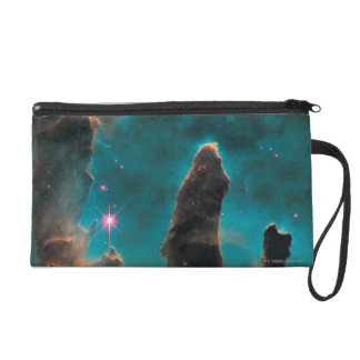 The Eagle Nebula Wristlet