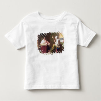 The Early Days of Timothy Toddler T-Shirt