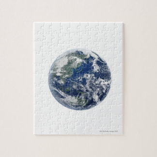The Earth 11 Jigsaw Puzzle