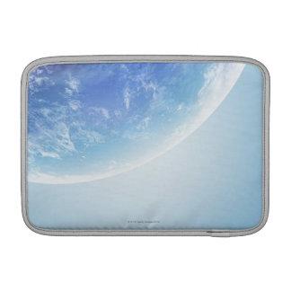 The Earth 12 Sleeve For MacBook Air