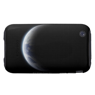 The Earth 3 Tough iPhone 3 Cover