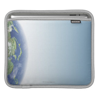 The Earth 5 iPad Sleeve