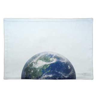 The Earth 7 Placemat
