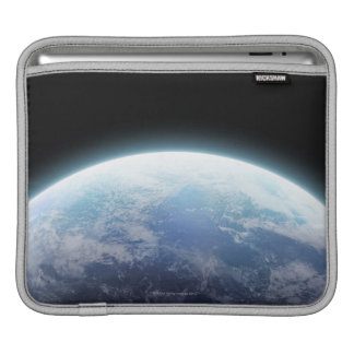 The Earth 8 iPad Sleeve