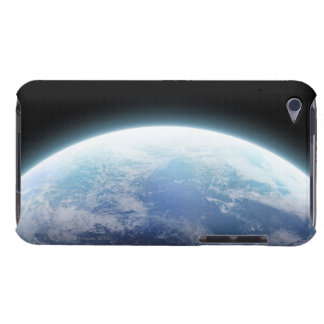 The Earth 8 iPod Touch Case