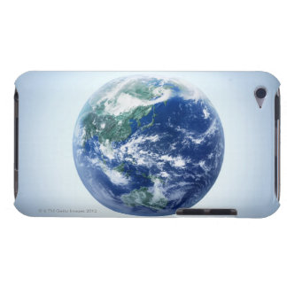 The Earth 9 Barely There iPod Case