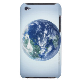 The Earth 9 Barely There iPod Cases