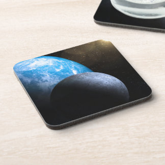 The Earth and Moon Coasters