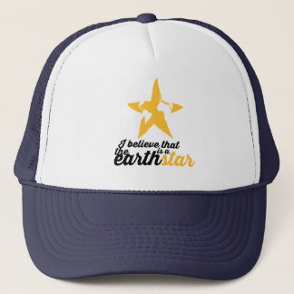 The earth is a Star! Trucker Hat