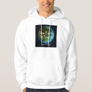 The Earth is young shirt