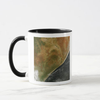 The East African nations Mug