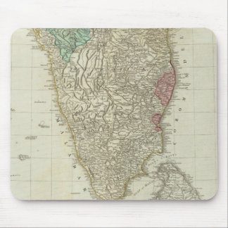 The East Indies, with the roads southern section Mouse Mat