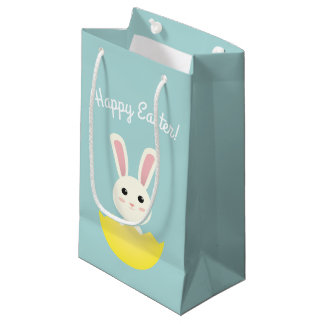 The Easter Bunny I Small Gift Bag