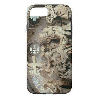 The Easter Sepulchre, 1554-64 (stone) iPhone 7 Case