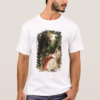 The Eavesdropper, 1868 T-Shirt