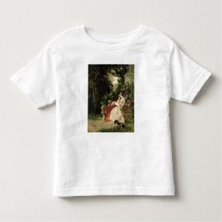 The Eavesdropper, 1868 Toddler T-Shirt