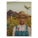 The Eccentric Farmer