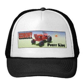 The Economy Tractor Cap