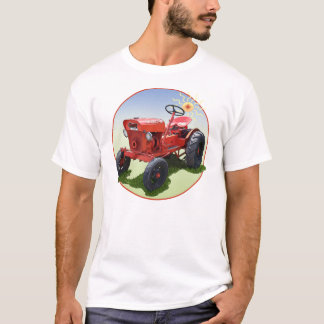 The Economy Tractor T-Shirt