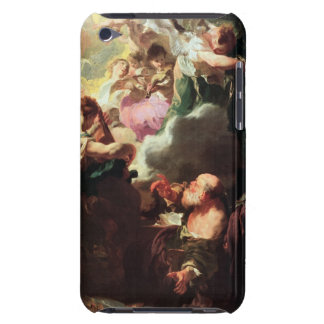 The Ecstasy of St. Paul, c.1628-29 (oil on canvas) Barely There iPod Case
