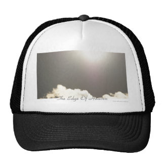 The Edge Of Heaven Apparel,Gifts & Collectibles Cap