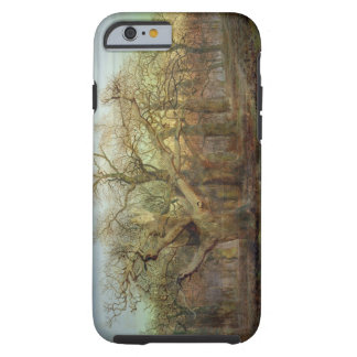 The Edge of Sherwood Forest, 1878 Tough iPhone 6 Case