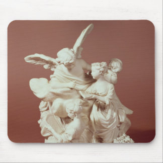 The Education of Love Mouse Mat