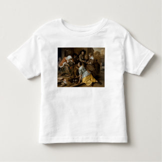 The Effects of Intemperance, c.1663-65 Toddler T-Shirt