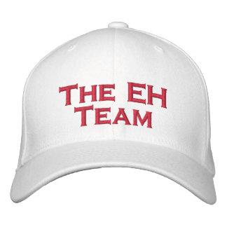 The Eh Team Baseball Cap