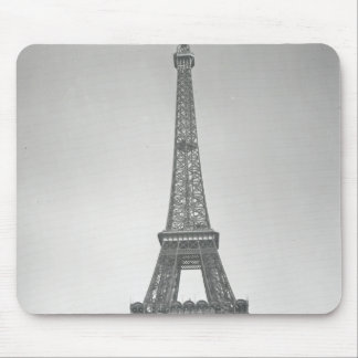 The Eiffel Tower, 1887-89 Mouse Mat
