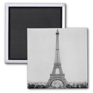 The Eiffel Tower 2 Magnet