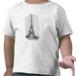 The Eiffel Tower 2 Shirt