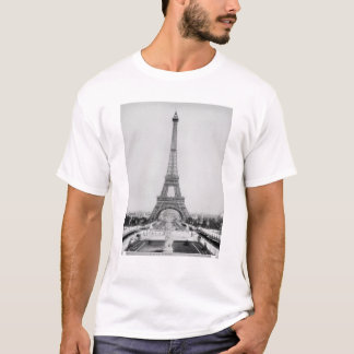 The Eiffel Tower 2 T-Shirt