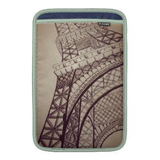 """The Eiffel Tower-Macbook Air 11"""" Sleeve MacBook Air Sleeves"""