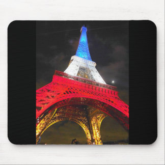 THE EIFFEL TOWER! MOUSE MAT