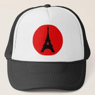 The Eiffel Tower, Paris, France Trucker Hat