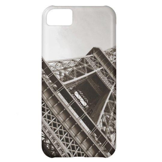 The Eiffel Tower, Paris iPhone 5C Case