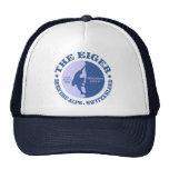The Eiger Cap
