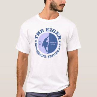 The Eiger T-Shirt