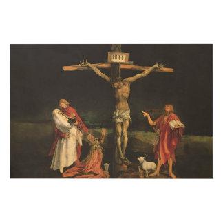 The Eisenheim Altar Piece. Wood Prints