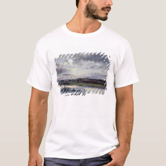 The Elbe and the New Town, Dresden T-Shirt
