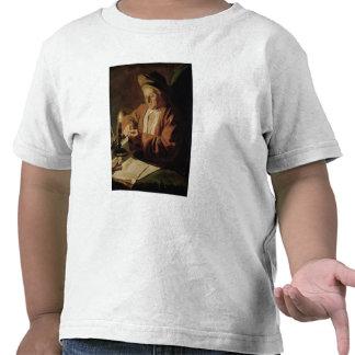 The Elderly Writer Tee Shirt
