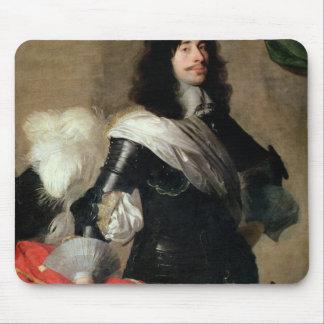 The Eldest Son of Pierre Corneille Mouse Mat
