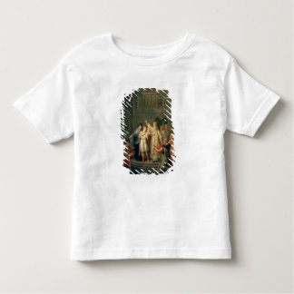 The Election of the Tsar Michael Romanov Toddler T-Shirt