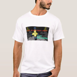 The Electorn Orbit Of The Methane T-Shirt