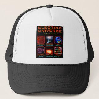 The Electric Universe Cap